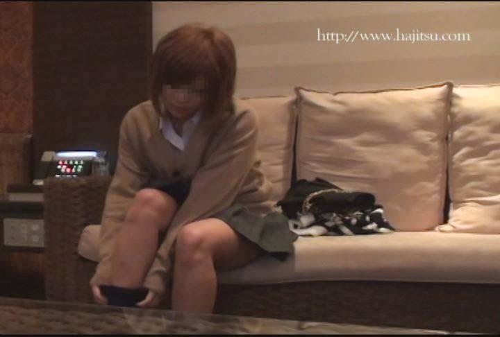 HD vol.44 【Miiちゃん(2回目)】駅地下FSモール靴屋店員20歳