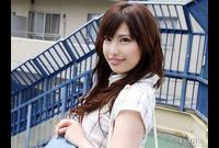 G-AREA「みずき」ちゃんは明るく元気でよく笑い照れ屋なムッチリボディの巨乳アパレル店員 無料01