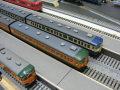ゆっくり作る鉄道模型。プラ完お手軽改造編。その1