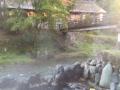 大沢温泉湯治屋の大沢の湯(露天風呂)1